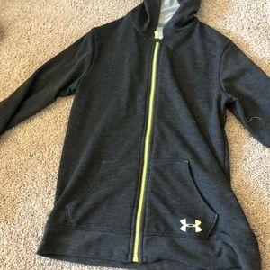 Jackets & Blazers - Under armor jacket